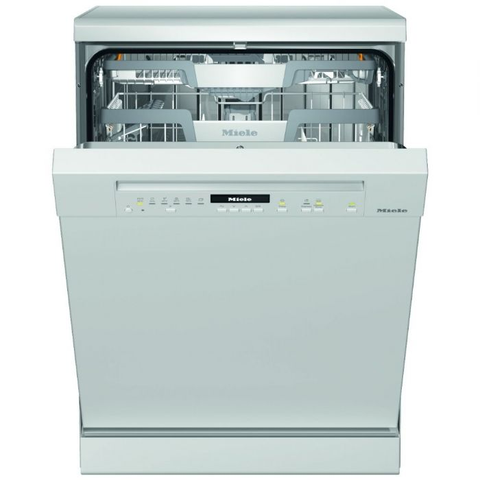 MIELE G7100 SC Freestanding dishwashers with 3D MultiFlex tray